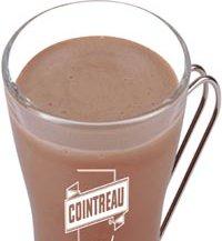 Prøv også Cointreau Choc.
