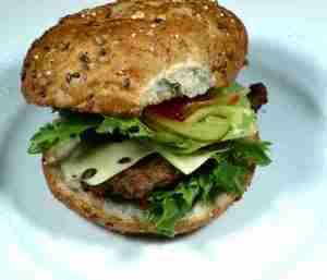 Prøv også Grillburgere 2.