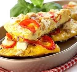 Prøv også Frittata med kylling.