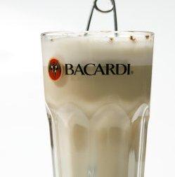 Prøv også Bacardi Chai.