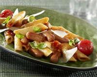 Prøv også Smårettpølse med pasta.