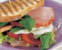 Prøv også Grillet sandwich med Gilde Sommerskinke.