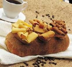 Prøv også Fikenbrød med valnøtter.