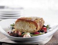 Prøv også Hel ytrefilet i barbequemarinade med ovnsstekte grønnsaker.