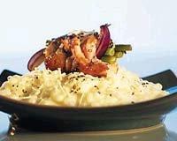 Prøv også Rullader med grønnsaker og risotto.