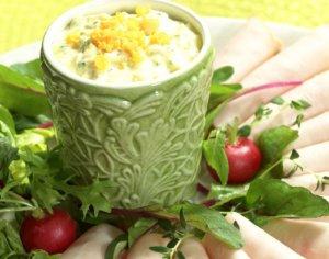 Prøv også Eggesalat med kalkun.