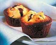 Prøv også Chocolate & Cheese Muffins.