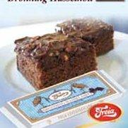 Prøv også Enkel Dronning Hasselnøtt glasur til kaker.