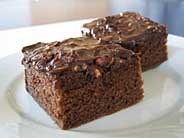Prøv også Sjokoladekake Dronning Hasselnøtt.