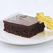 Les mer om Tinas sjokoladekake hos oss.