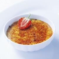 Prøv også Crème brûlée fra Freia.