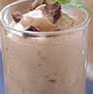 Prøv også Melkesjokolademousse.