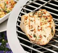 Prøv også Hel kalkunfilet på grill.