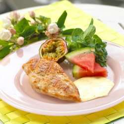 Prøv også Pasjonsfruktmarinert kyllingfilet.