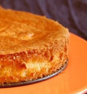 Prøv også Sukkerbrød med Mandelmel, Sukrin og Fiberfin.