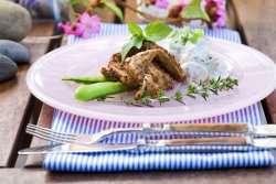 Prøv også Balsamicostekt kylling med potetsalat.