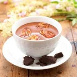 Prøv også Sjokolade- og tomatsaus.