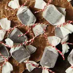 Prøv også Sjokoladekarameller 5.