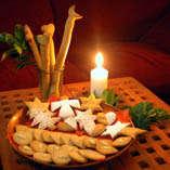 Prøv også Franske pepperkaker.