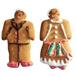 Prøv også Julepynt-kaker.