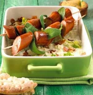 Prøv også Kremet savoykål.