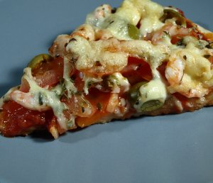 Prøv også Pizza med varianter av fyll.