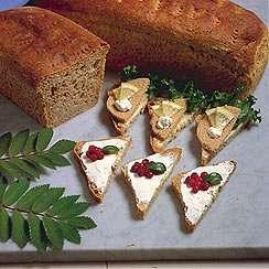 Prøv også Grovbrød med Surmelk.