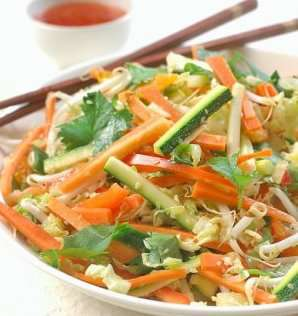 Prøv også Hot wok.