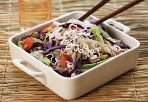 Prøv også Wok med kål og tomat.