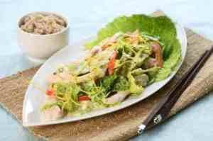 Prøv også Wok med savoykål.