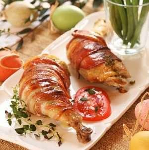 Prøv også Kyllinglår med pepperrot og gressløksmør.