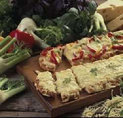 Prøv også Grønt ostebrød.