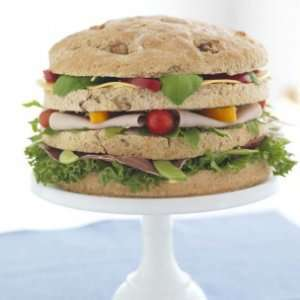 Prøv også Bakerens gigantiske pikniksmørbrød.