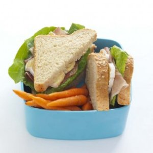 Prøv også Blingser for lang piknik.