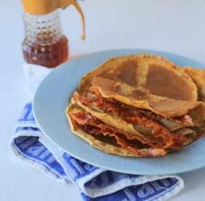 Prøv også Grove pannekaker 2.