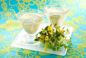 Prøv også Grønn og frisk smoothie.