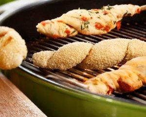 Prøv også Pinnebrød med chorizo.