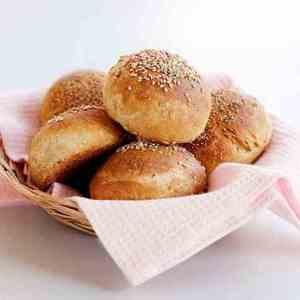 Prøv også God morgen-brød.