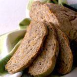 Prøv også Krydderbrød med aprikoser.