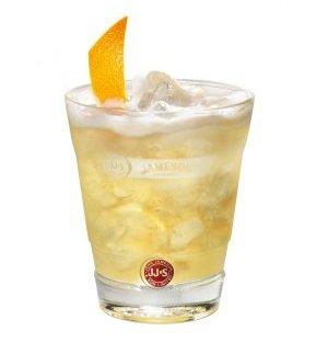 Prøv også Whiskey Sour med Jameson.