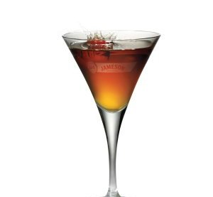 Read more about Manhatten med Jameson in our websites(In Norwegian).