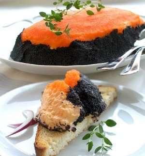 Prøv også Eggende kaviarsalat.