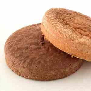 Prøv også Grunnoppskrift for kakebunn.