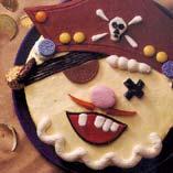 Prøv også Kaptein Kroks kake.