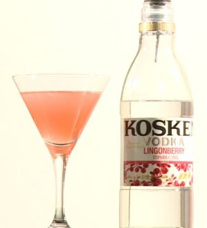 Prøv også Noble Explosion cocktail.