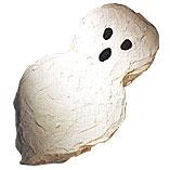 Spøkelseskake oppskrift.