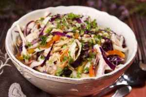 Prøv også Fargerik kålsalat.
