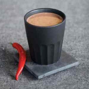 Prøv også Kakao med Chili.