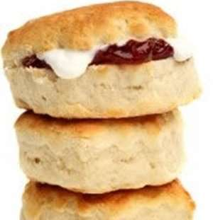 Read more about Sunne scones in our websites(In Norwegian).