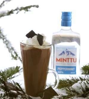 Prøv også Minttu Mørk kakao.